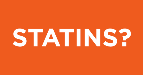 Should Statin Drugs Ever be Used?