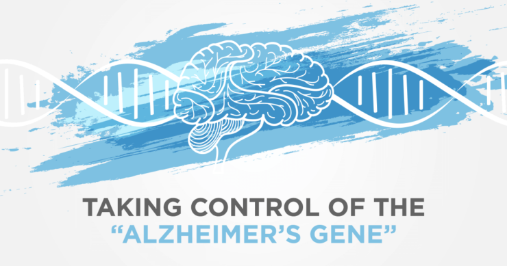 "Taking Control of the ""Alzheimer's Gene"""