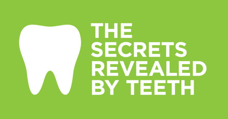 The Secrets Revealed by Teeth