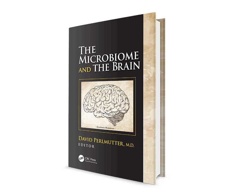 The Microbiome and the Brain (Editor)