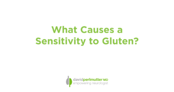 What Causes a Sensitivity to Gluten?