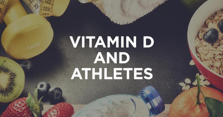 Low Vitamin D Status in Athletes