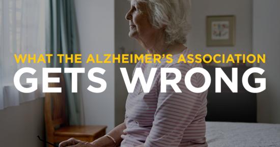 Eating Fat, Fighting Alzheimer's