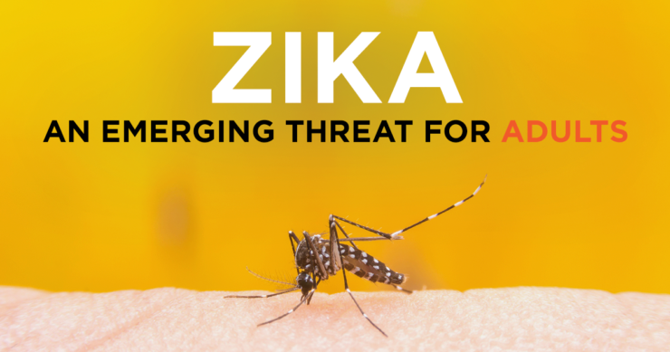 Zika – An Emerging Threat for All of Us