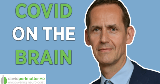 How COVID Threatens the Brain – With Dr. Frank Heppner