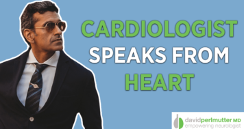 A Cardiologist Speaks from the Heart