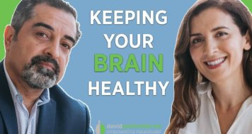 Keys to Prevent Alzheimer's Disease – Drs. Ayesha and Dean Sherzai