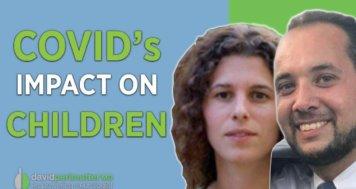Neurological Manifestations of COVID in the Pediatric Population