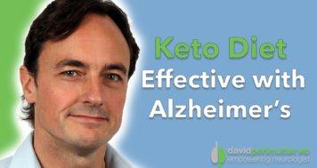Keto Diet Proven Effective in Alzheimer's – with Dr. Matthew Phillips