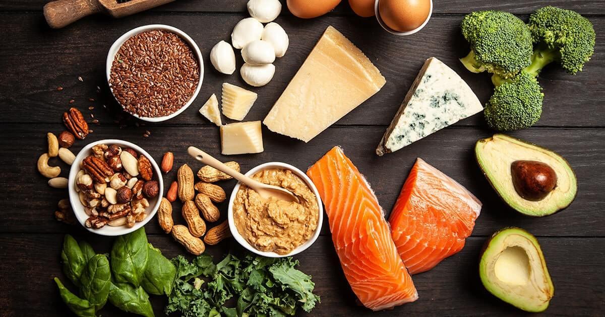 Gluten-Free Food List