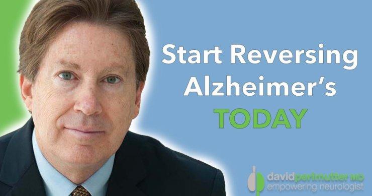 Alzheimer's Reversal is Real