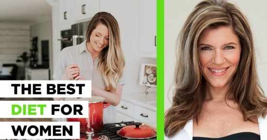 Women, Take Back Control of Your Hormones Through Diet