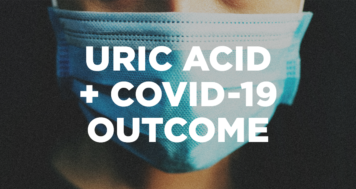 Uric Acid Affects COVID-19 Outcome