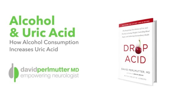 Alcohol Consumption and the Uric Acid Connection